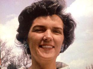 Beverly Wilson Roseberry
