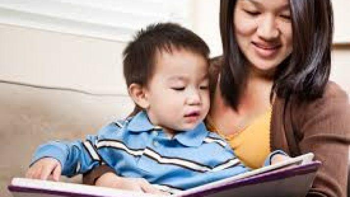Increasing Your Child's Phonological Awareness Skills